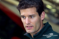 Webber aiming for wins in 2005