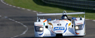 American team, Champion Racing ready for Le Mans