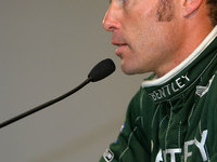 Kristensen: Le Mans pole position interview