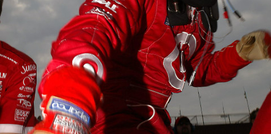 IRL: Scheckter hits bullseye at Michigan