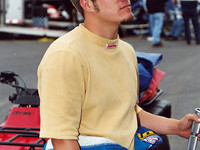 Yeley topples Foyt, Tripp and Drake on way to record