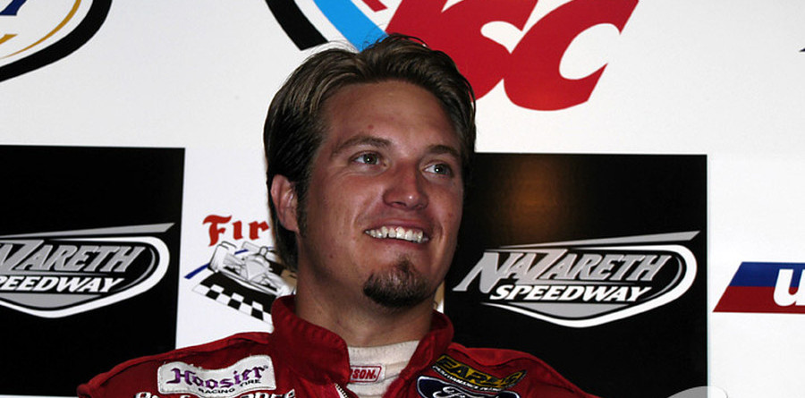 Yeley on the verge of historic triple