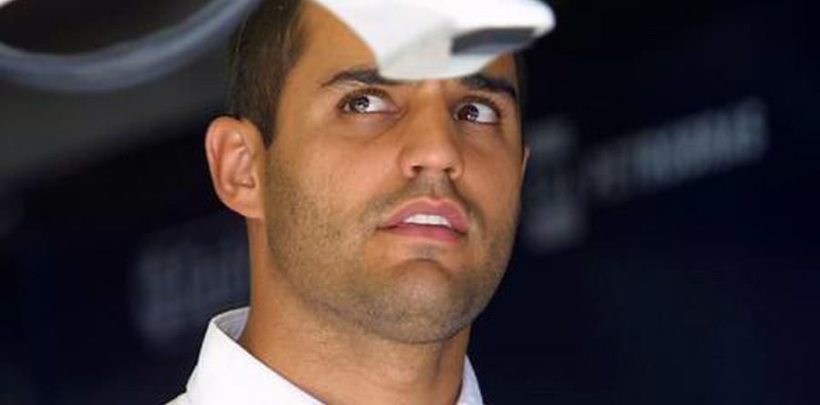 Williams confident of mature Montoya