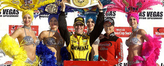 Matt Kenseth: Race to the Championship, part 2