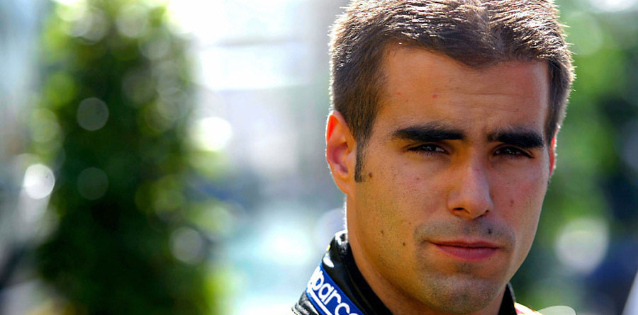 Minardi offers Baumgartner second seat
