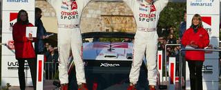 Loeb repeats Monte Carlo victory