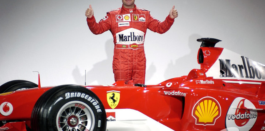 Barrichello feels more like a winner