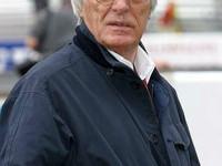 Bernie still unhappy with qualifying