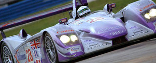Le Mans Audi on top in Le Mans preliminary tests
