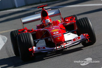Schumacher wins, Williams and Toyota disqualified from Canadian GP
