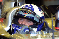 What next for Coulthard?