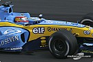 Job well done for Alonso