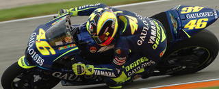 MotoGP Win the championship and get a bike