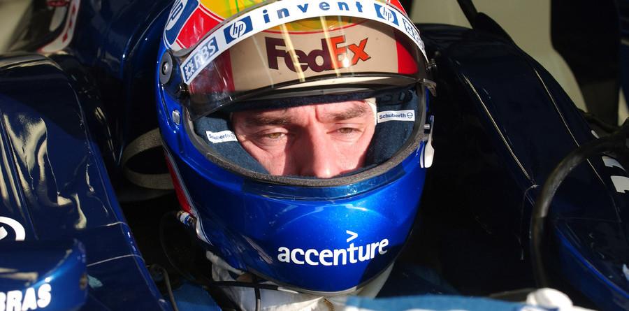 Webber takes over at Jerez