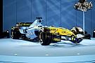 Renault interview with designer Densham