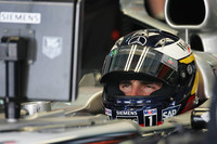De la Rosa fastest on San Marino GP Friday