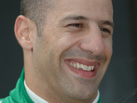 IRL: Kanaan puts up big numbers at Indy