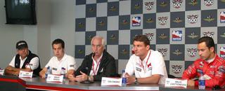 IRL: Penske wants number 14 at Indy