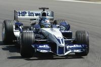 Heidfeld claims maiden pole for European GP