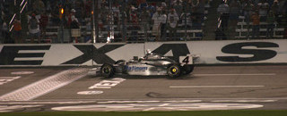 IndyCar IRL: Scheckter hits pay dirt at Texas