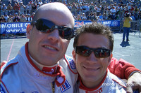 Marino Franchitti Le Mans diary: take two
