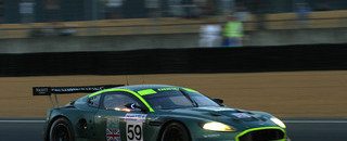 Le Mans Audi first and third with six hours to go