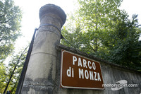 Monza: the need for speed