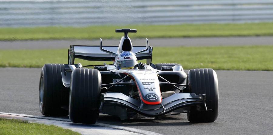 Wurz leads in Brazilian GP first practice