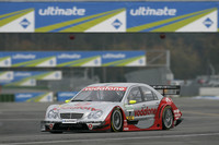 Schneider wins, Paffett is champion at Hockenheim