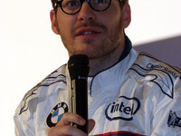 Villeneuve aiming to win again