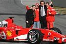 New car gives Ferrari incentive