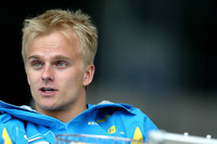 Kovalainen fastest at Paul Ricard