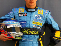 Kovalainen still top at Paul Ricard