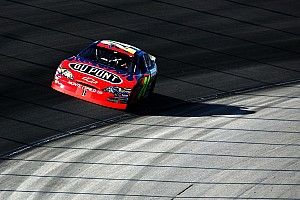 NASCAR Sprint Cup Commentary Don't put a fork in Jeff Gordon yet