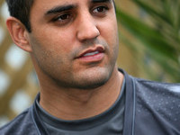Montoya to return to American racing in 2007