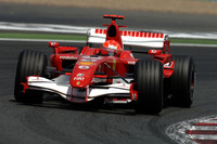 Schumacher enjoys unexpected win
