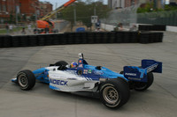 CHAMPCAR/CART: Allmendinger toughs out the street fight to win in Denver
