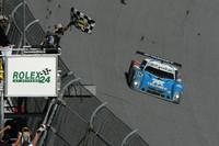 Montoya, Pruett, and Duran win Daytona 24