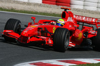 Massa confidently takes Spanish GP victory