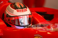 Raikkonen takes over at Paul Ricard