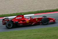 Raikkonen on pole for European GP