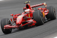 Raikkonen expecting fierce Monza fight