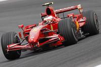 Raikkonen expecting fierce Monza fight