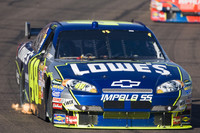 Johnson wins Phoenix, controls Chase lead