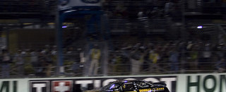 NASCAR Sprint Cup Car of Tomorrow's time has come