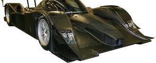 Charouz to race Lola Aston Martin LMP1