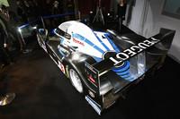 Peugeot steps up 2008 program