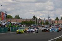 Manthey earns third consecutive Nurburgring 24 victory