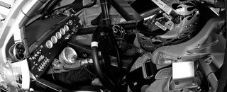 NASCAR Sprint Cup Stewart-Haas Racing preps for 2009 and beyond