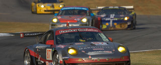 ALMS Farnbacher Loles, Porsche preps for 2009 challenges
